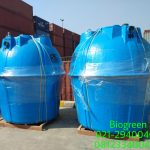 Septic Tank BS - 16