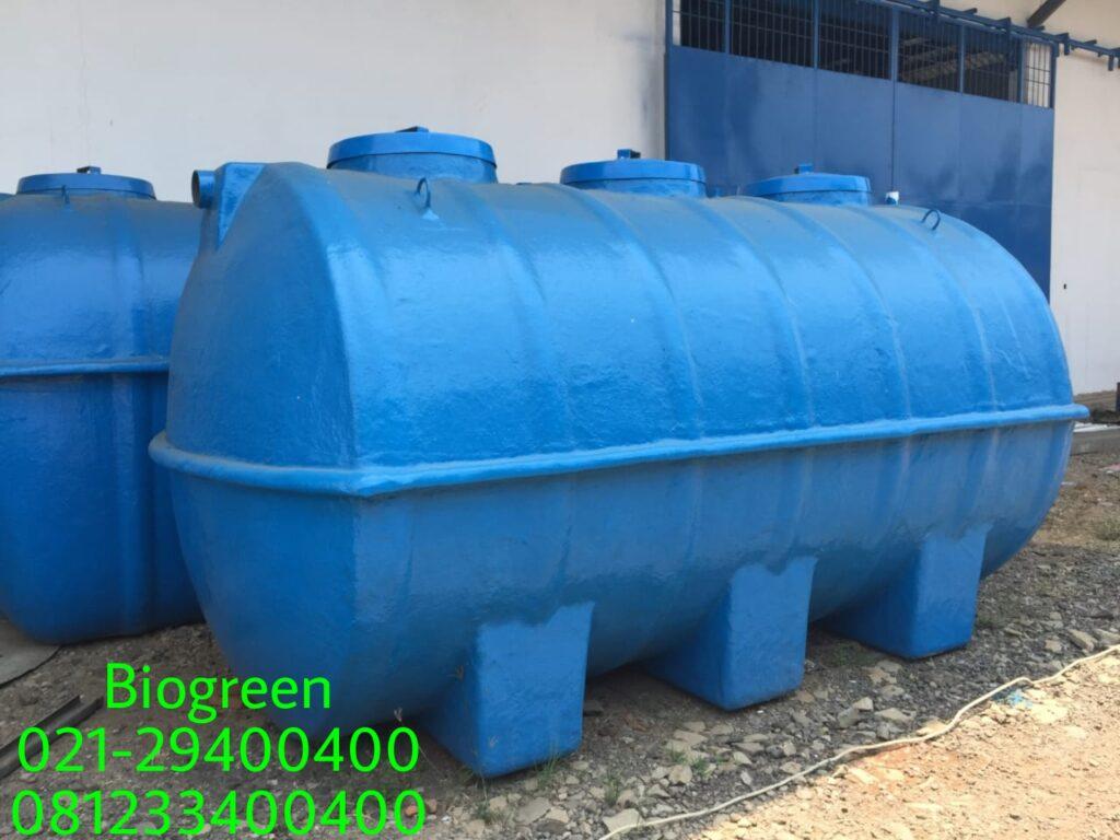 Biogreen Septic Tank RCX - 20