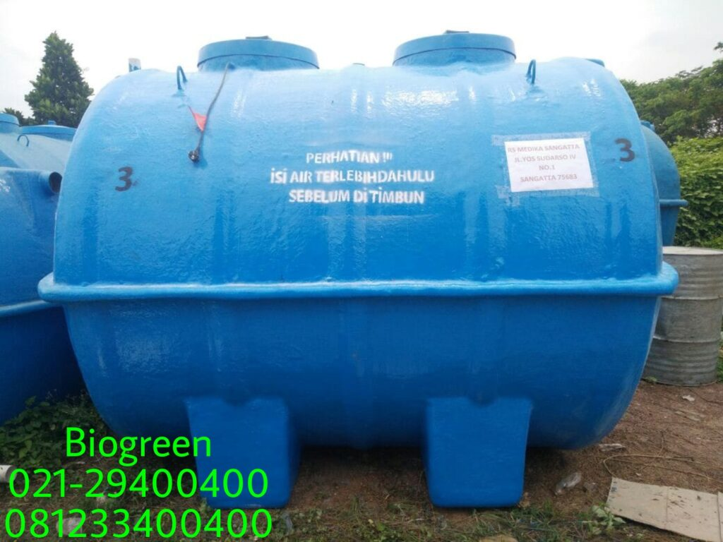 Biogreen RCX - 15