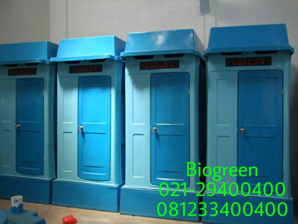 Toilet Portable Biogreen